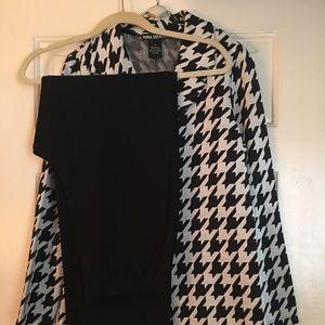 Nina Leonard Jackets & Coats - Nina Leonard Pant Suit